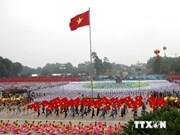 Diversas actividades culturales en Laos y Sudcorea por Día Nacional de Vietnam