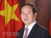 Vietnam felicita la Asamblea general 39 de la organización interparlamentaria de ASEAN