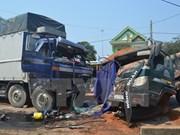 Reducen en Vietnam el número de accidente de tráfico durante el Día Nacional