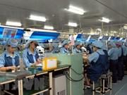Parques industriales en provincia vietnamita generan empleos para 82 mil trabajadores