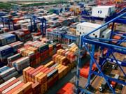 Valor del comercio fronterizo de Tailandia aumenta notablemente en los primeros siete meses