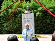 Inicia Cuba actos conmemorativos con motivo de visita histórica de Fidel a Vietnam en 1973