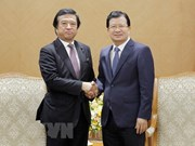 Vietnam y Japón robustecen cooperación en economía y ciencia marítima