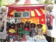 Vietnam participa en Festival de las embajadas en Países Bajos