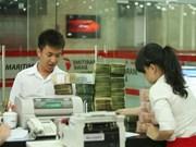 Crecimiento crediticio de Vietnam en lo que va de año supone el nivel más bajo desde 2015