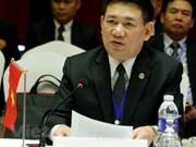Vietnam prioriza cumplimiento de normas internacionales de entidades fiscalizadoras superiores