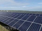 Trina Solar lanza sistema de energía para hogares en Malasia