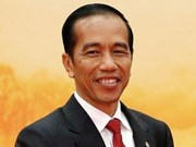 Presidente de Indonesia visitará Vietnam la próxima semana