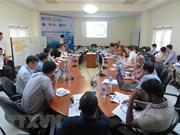 Expertos analizan soluciones para urbanización en Delta del río Mekong