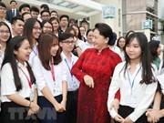 Autonomía universitaria en Vietnam ayuda a cumplir con estándares internacionales de educación