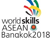 Vietnam obtiene siete preseas doradas en Competencia de Habilidades de ASEAN