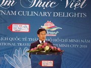 Feria de Turismo divulga potencialidades del sector en Ciudad Ho Chi Minh