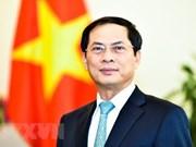 Foro Económico sobre ASEAN, prioridad de diplomacia de Vietnam en 2018