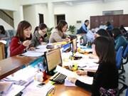 Auditoría Estatal de Vietnam considera una prioridad aplicación de TI