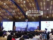 En Hanoi conferencia sobre nuevas tendencias en el sector inmobiliario