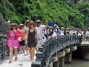 Impulsan cooperación turística entre ciudades en Asia