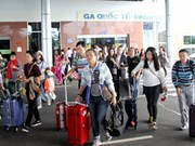 Promueven cooperación turística entre Vietnam y China