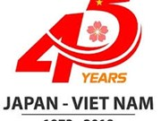 Celebran 45 aniversario de nexos diplomáticos Vietnam – Japón