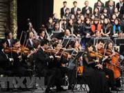 Jóvenes vietnamitas y extranjeros competirán en IV Concurso de Piano de Hanoi