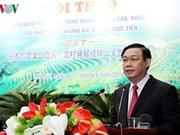 Vietnam asimila experiencias de Japón para el desarrollo agrícola y rural