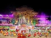 Celebrarán primer festival nacional de patrimonio cultural inmaterial de Vietnam