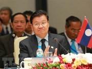 Primer ministro de Laos participará en FEM ASEAN 2018 en Vietnam