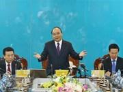 Primer ministro: Vietnam debe convertirse en una potencia en tecnología de la información