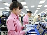 Inversión foránea dispara desarrollo de provincia vietnamita de Thai Nguyen