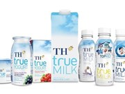 Expande grupo lácteo vietnamita TH sus operaciones en Rusia