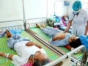 Hanoi ampliará sistema de atención a pacientes con SIDA y diagnóstico temprano