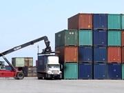 Cinco productos vietnamitas superan los mil millones de dólares en exportación en agosto
