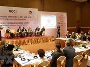 Vietnam y EE.UU. deben promover espíritu emprendedor e innovador, sugiere vicepremier