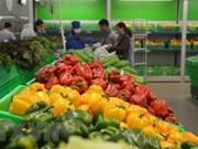 Disminuyen importaciones vietnamitas de vegetales de Tailandia