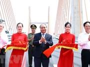 Provincias vietnamitas refuerzan cooperación para el desarrollo mutuo