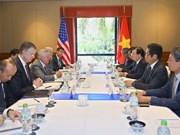 Relaciones en economía se consideran un pilar en los vínculos Vietnam- Estados Unidos