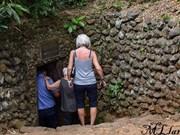 Túneles de Vinh Moc: vivir, luchar y soñar bajo tierra