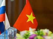 Rusia entrega laboratorio móvil a Centro de Ciencias y Tecnologías de Vietnam