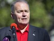 Partido Obrero Húngaro respalda fortalecimiento de nexos con Vietnam