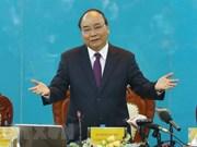 Premier vietnamita resalta la construcción de Comunidad ASEAN en contexto de Revolución Industrial 4.0