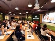 Vietnam busca atraer recursos nacionales y extranjeros para movimiento emprendedor