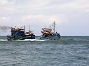Corea del Sur y Vietnam fortalecen intercambio de experiencias en gestión de pesquería