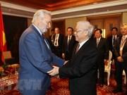 Asociación de Amistad Hungría-Vietnam contribuye al desarrollo de nexos bilaterales