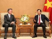 Vietnam es miembro confiable del Banco Asiático de Inversión en Infraestructura