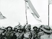 Recuerdos imborrables sobre visita a Quang Tri en 1973 de Fidel Castro