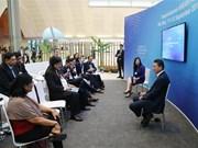 ASEAN busca garantizar la seguridad vial
