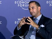 ASEAN enfrenta desafíos de revolución industrial 4.0