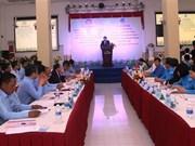 Promueven cooperación entre uniones juveniles de Vietnam y Camboya