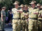 Australia envía soldados de élite a Papúa Nueva Guinea para elevar seguridad del APEC