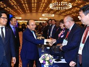 FEM- ASEAN 2018: Vietnam atesora los beneficios del libre comercio