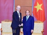 Facebook es amigo cercano de Vietnam, destaca premier Xuan Phuc